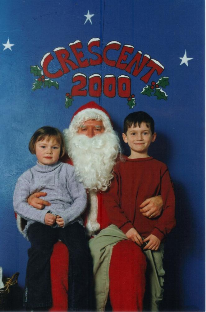 Santa 2000