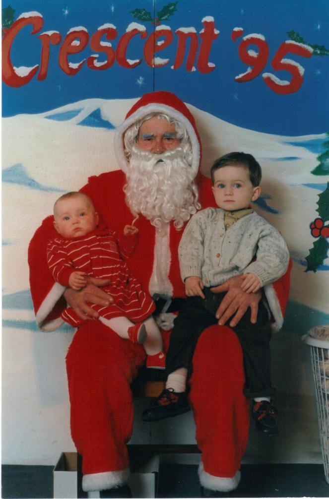 Santa 95