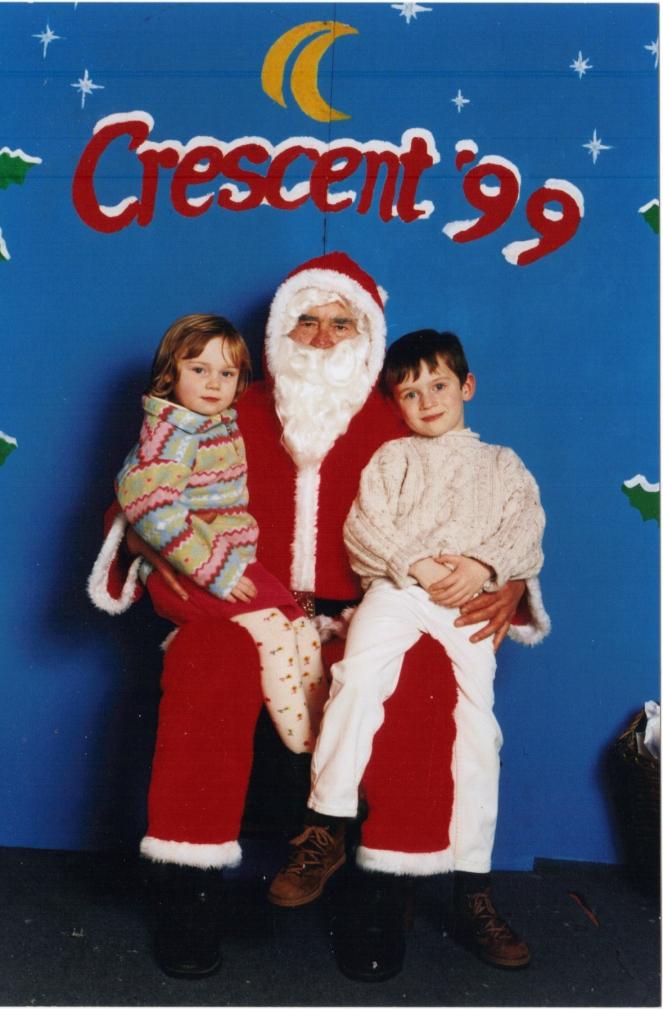 Santa 99
