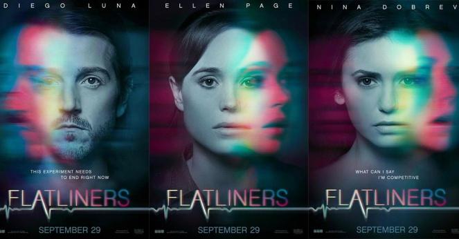 Flatliners 2017