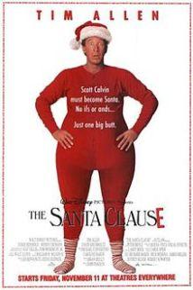 Santa Clause 1