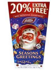 Santa Sweets
